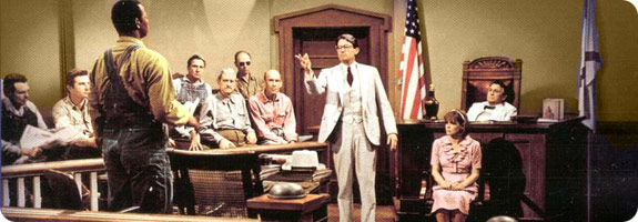 Waxing Philosophic: To Kill A Mockingbird